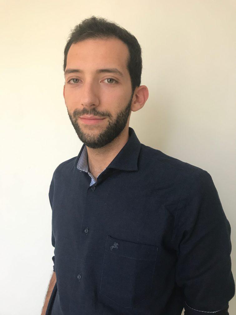 Yannis Alexiou Profile Photo
